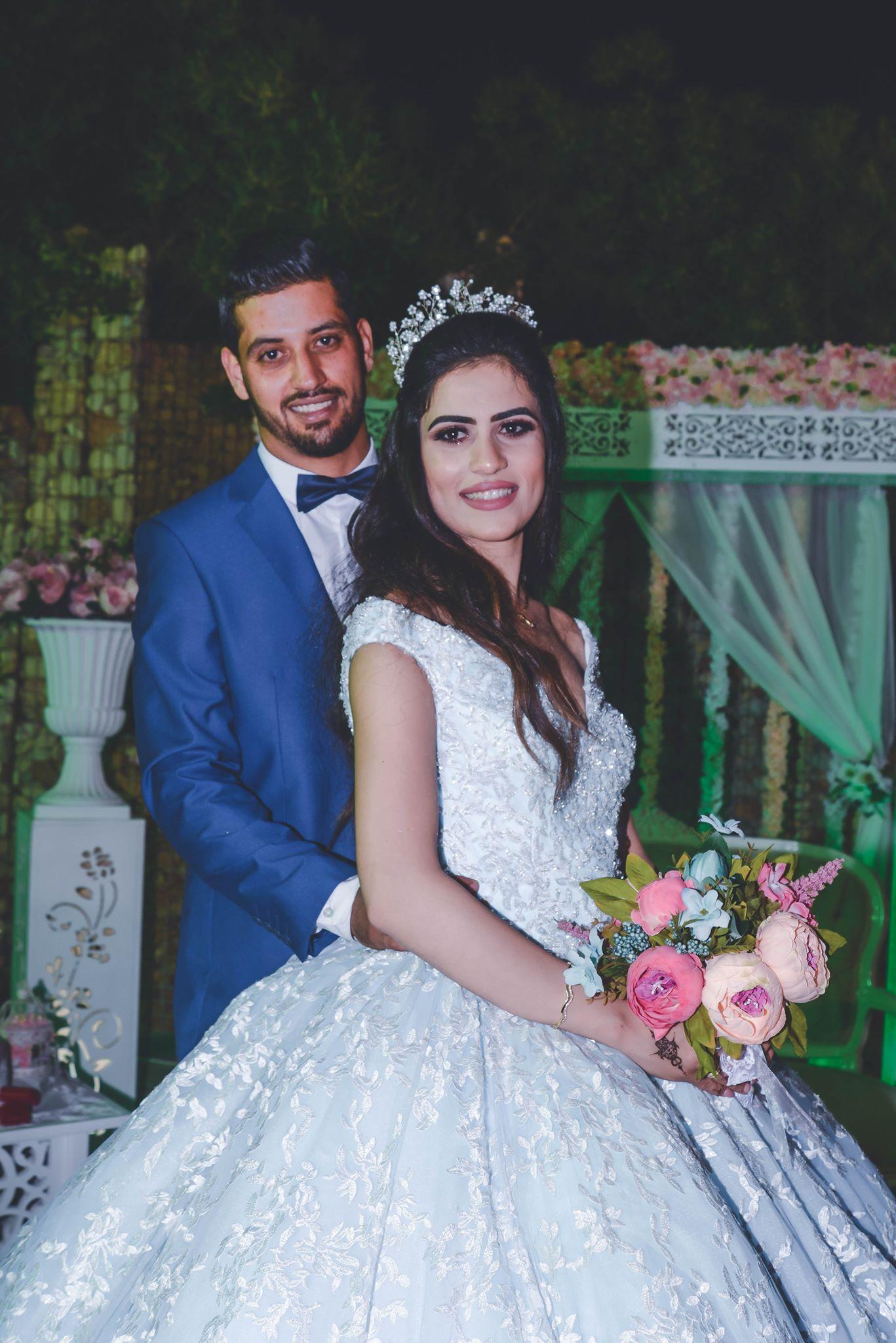 ghada27_plus_belles_mariées_tunisiennes2019