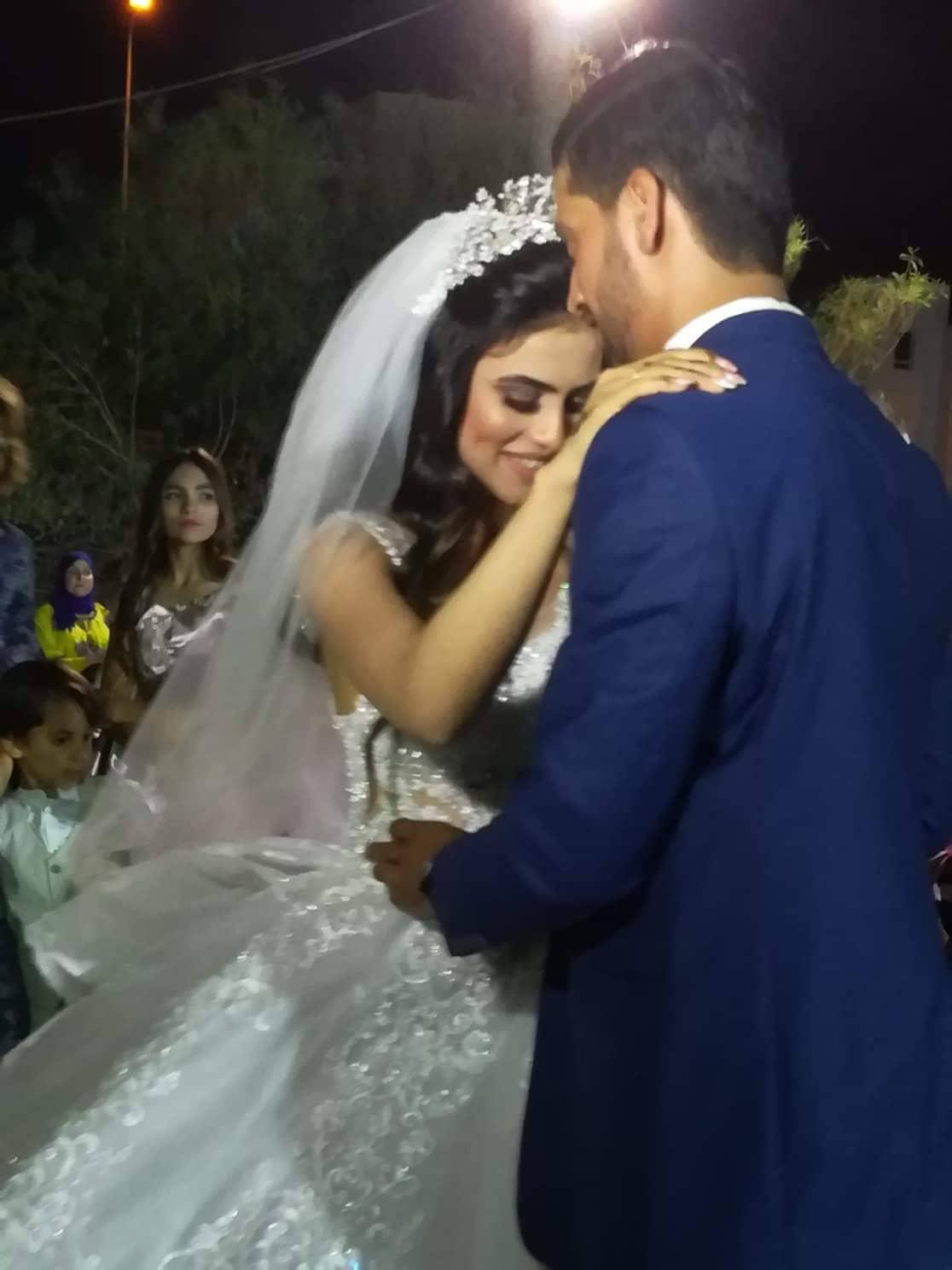 ghada2_plus_belles_mariées_tunisiennes2019