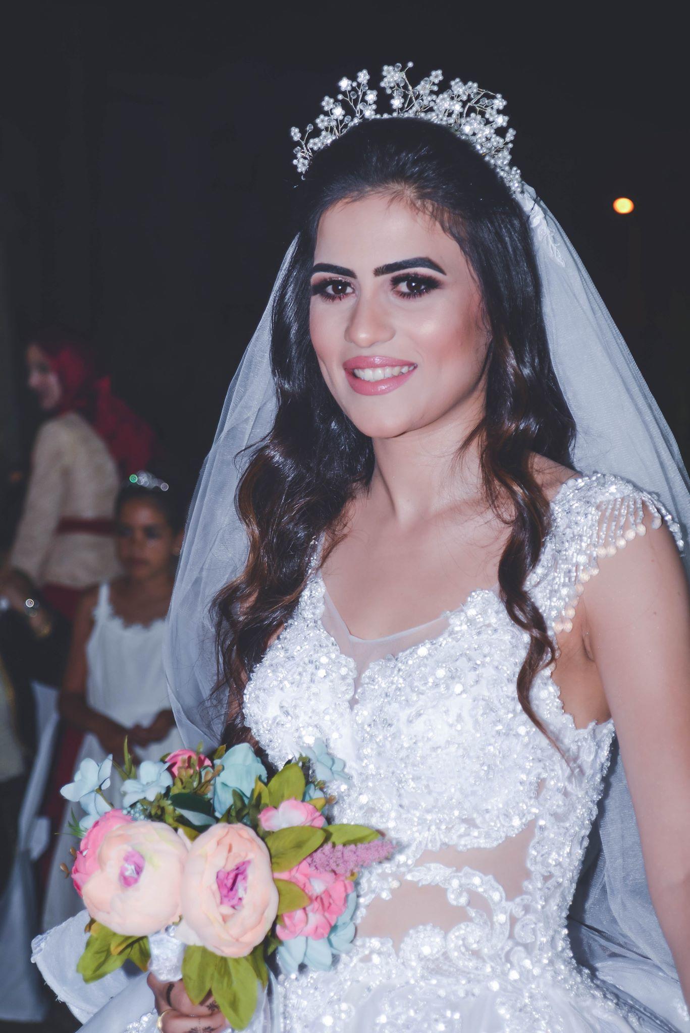 ghada30_plus_belles_mariées_tunisiennes2019