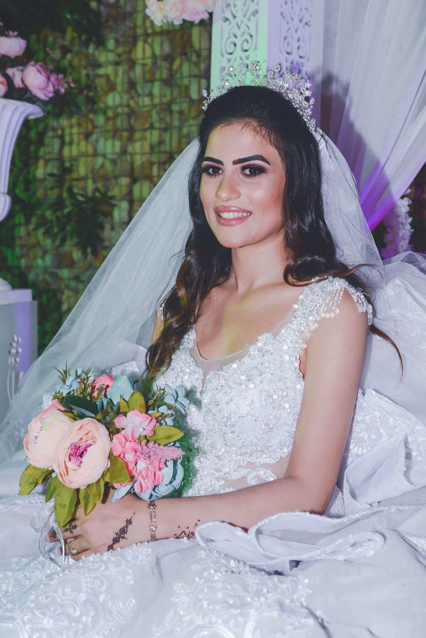 ghada31_plus_belles_mariées_tunisiennes2019
