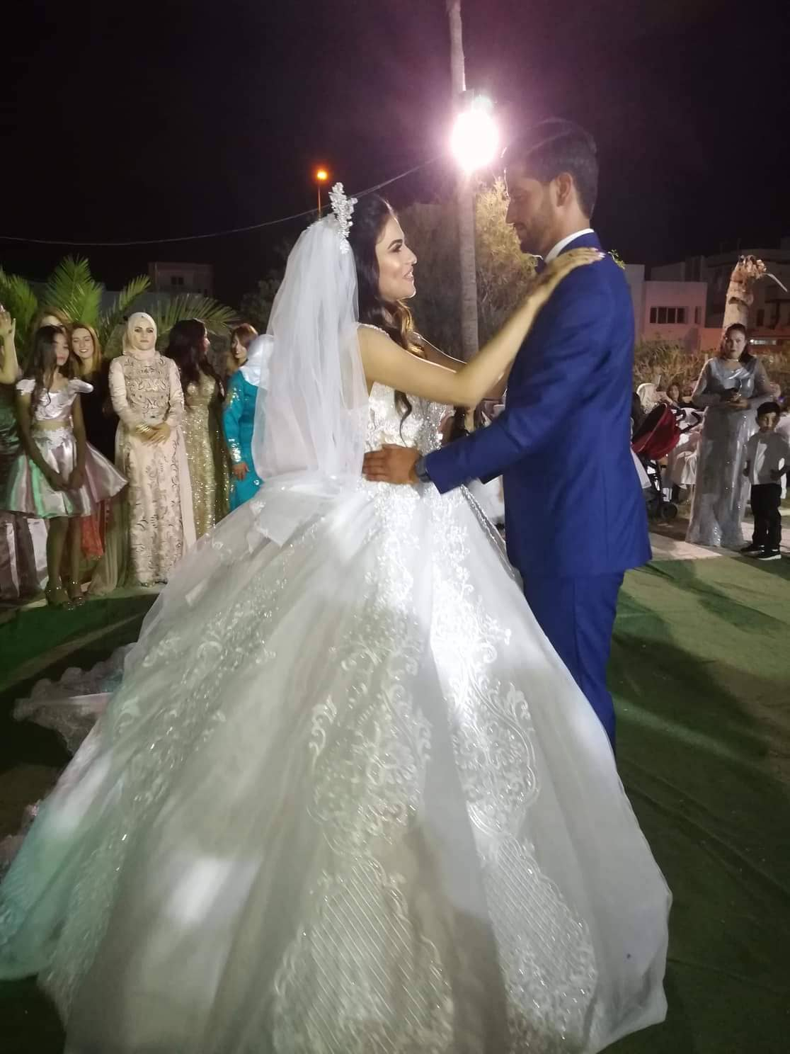 ghada3_plus_belles_mariées_tunisiennes2019