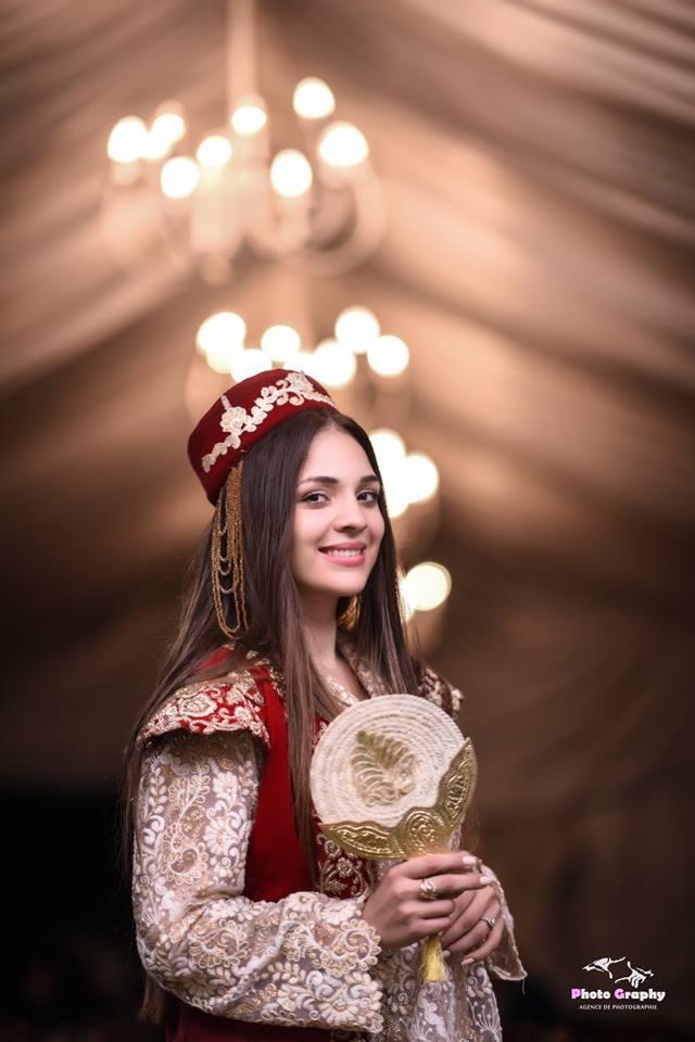 hajer_bzes11_plus_belles_mariées_tunisiennes2019