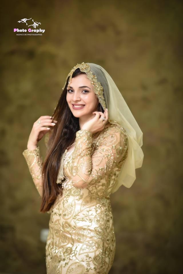 hajer_bzes13_plus_belles_mariées_tunisiennes2019