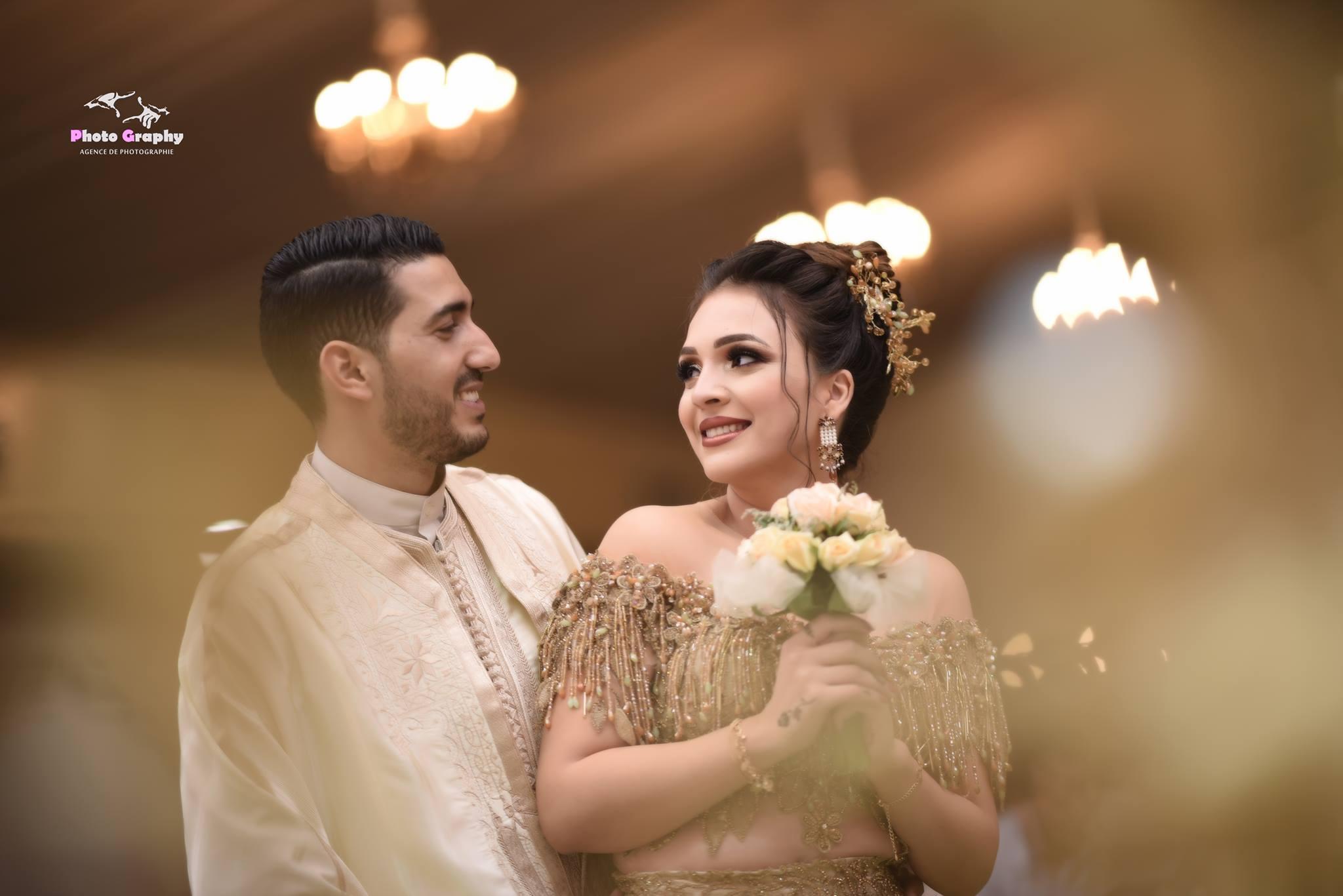 hajer_bzes4_plus_belles_mariées_tunisiennes2019