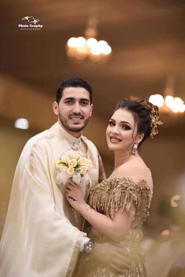 hajer_bzes6_plus_belles_mariées_tunisiennes2019