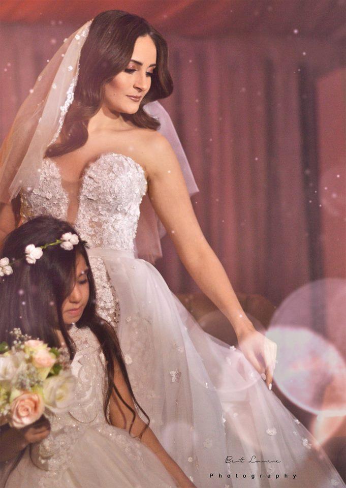 Bent Lamine_top5_meilleures_photos_de_mariage_tunisienne2019
