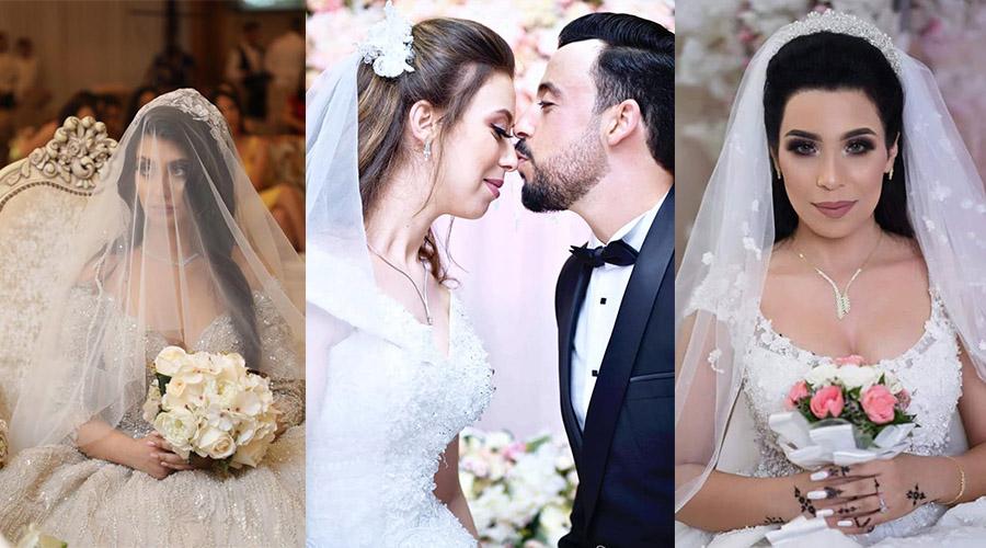 couv176_les_plus_belles_mariées_tunisiennes2019