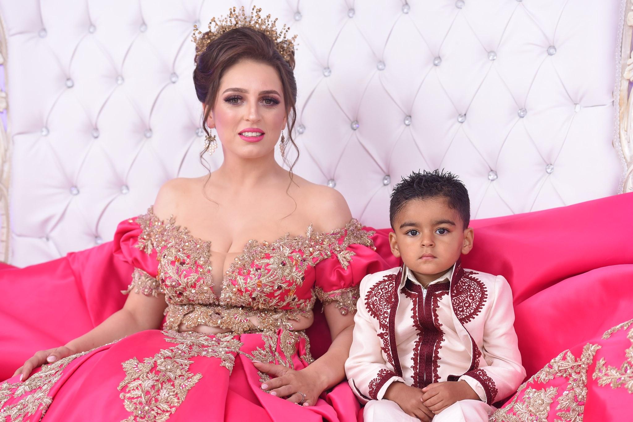 Sawsen Gmiza23_plus_belles_mariées_tunisiennes_180_2019