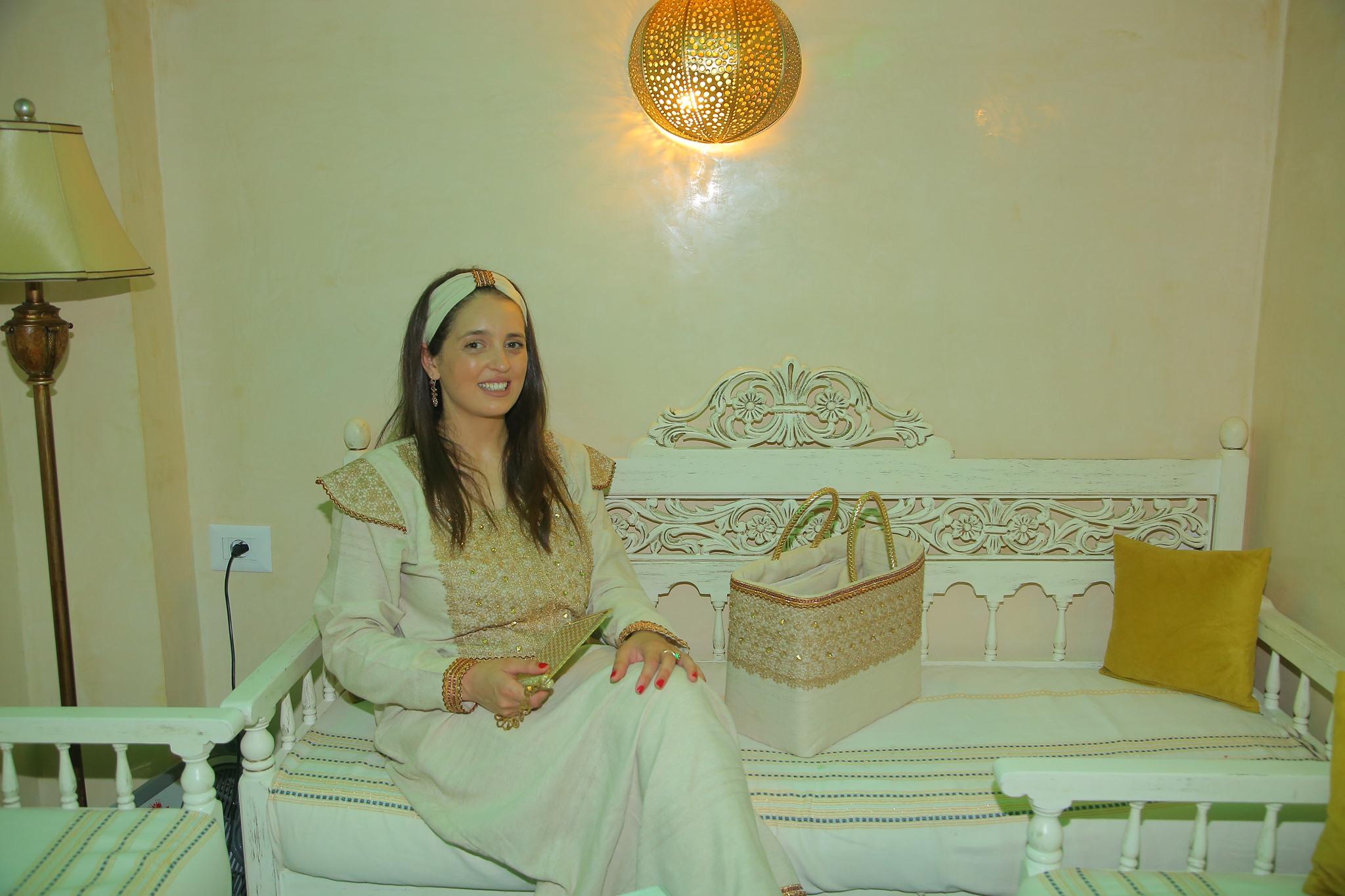 Sawsen Gmiza4_plus_belles_mariées_tunisiennes_180_2019