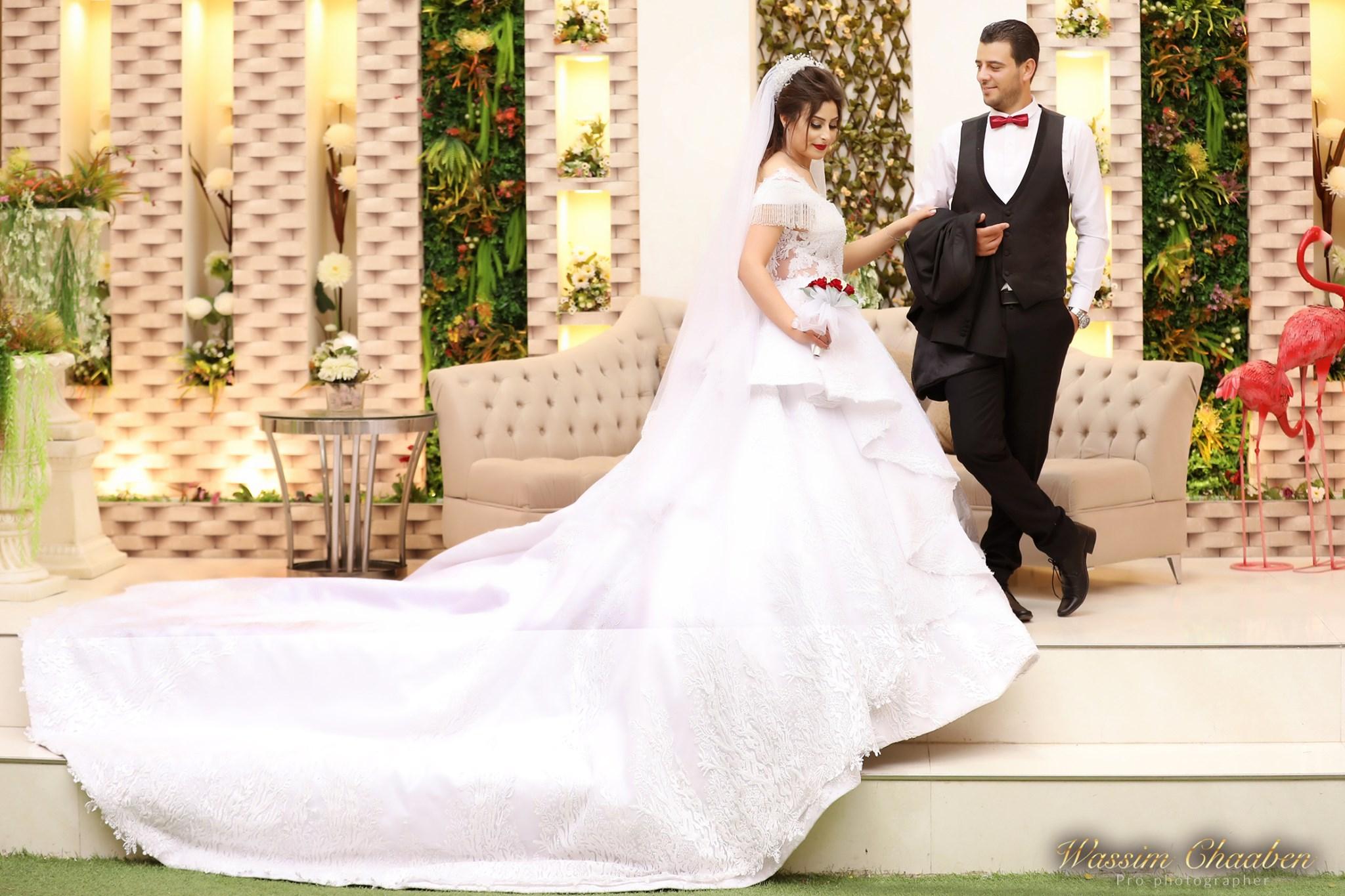 Taysir14_plus_belles_mariées_tunisiennes2019