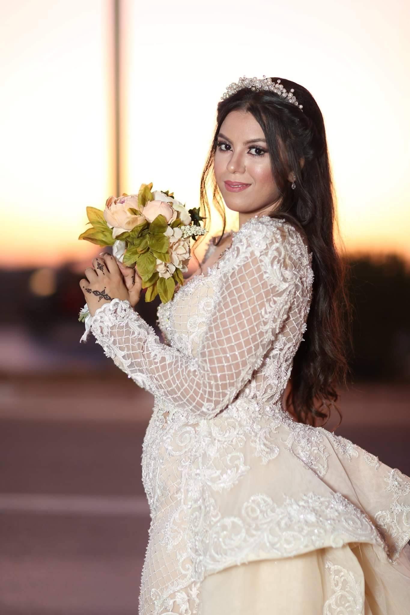 Yasmine Nft10_plus_belles_mariées_tunisiennes_179_2019