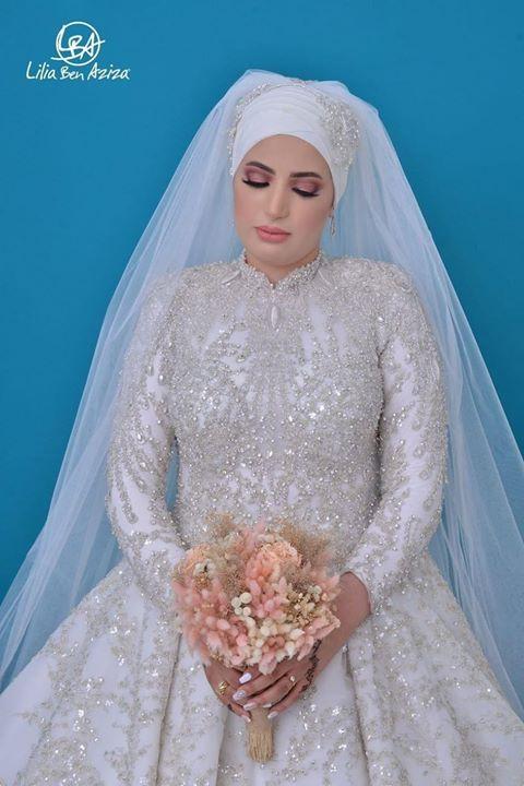 boutheina2_plus_belles_mariées_tunisiennes_182_2019