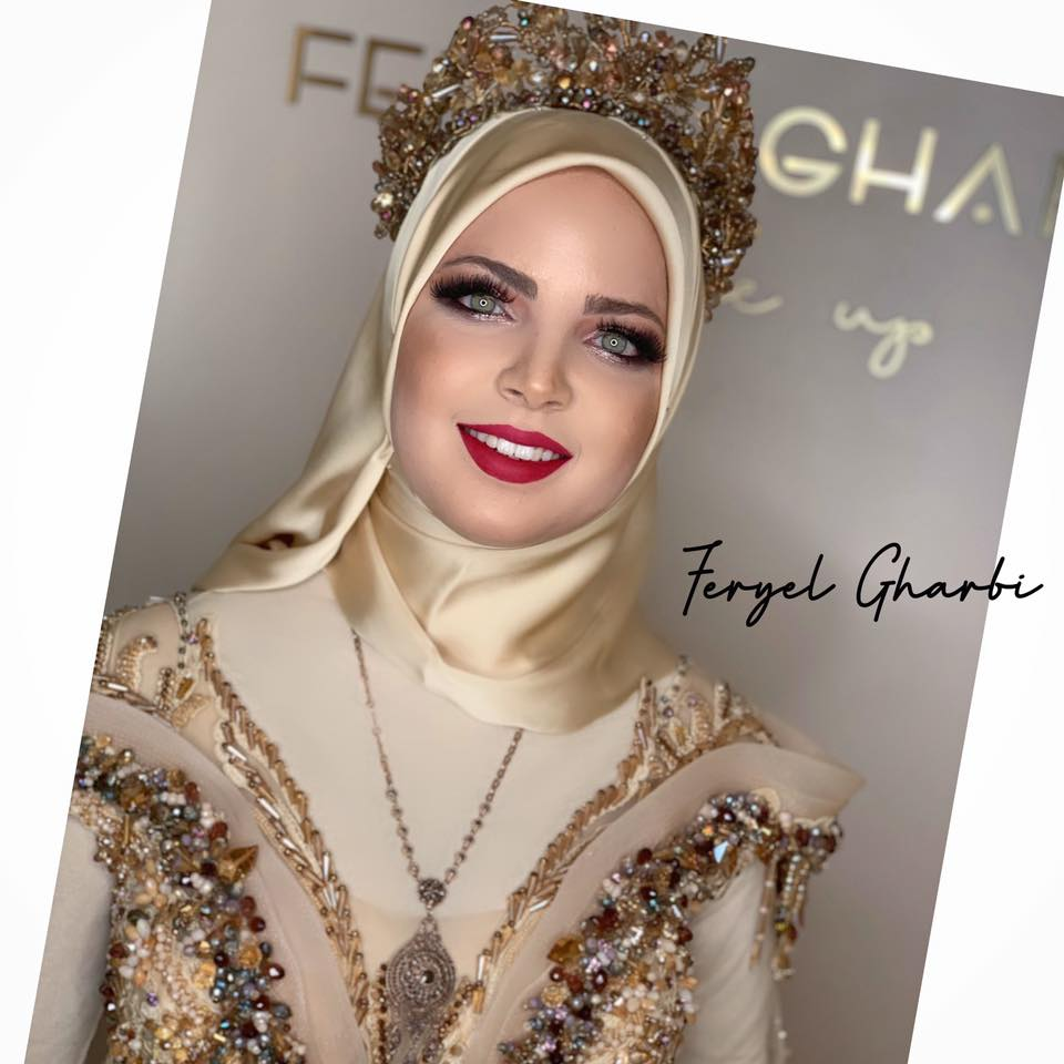 feriel_gharbi10_make_up_artiste_nabeul_2019