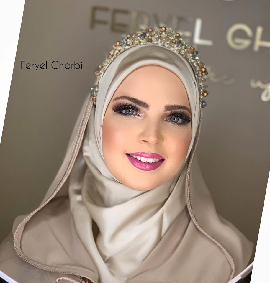 feriel_gharbi12_make_up_artiste_nabeul_2019