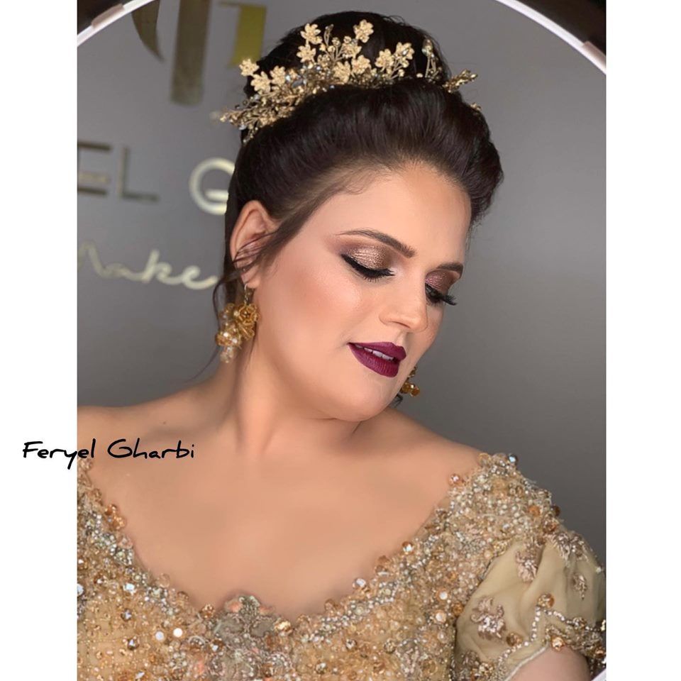 feriel_gharbi14_make_up_artiste_nabeul_2019