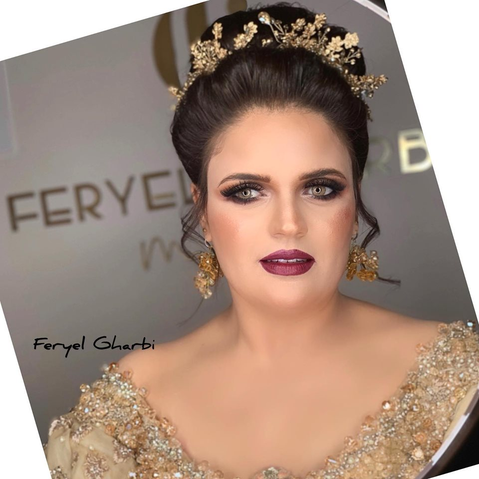 feriel_gharbi15_make_up_artiste_nabeul_2019