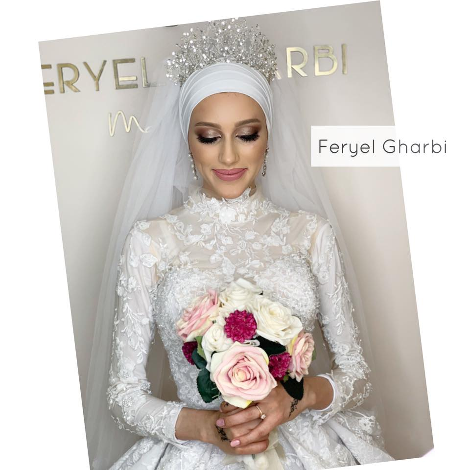 feriel_gharbi1_make_up_artiste_nabeul_2019