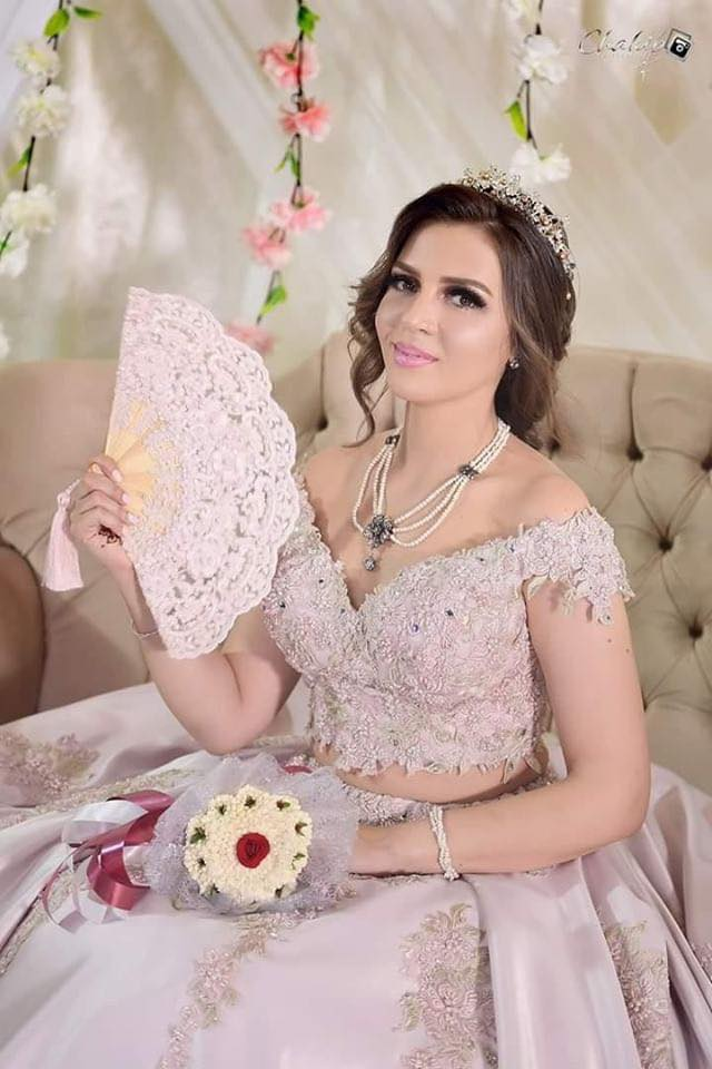 feriel_gharbi3_make_up_artiste_nabeul_2019