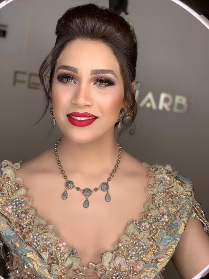 feriel_gharbi5_make_up_artiste_nabeul_2019
