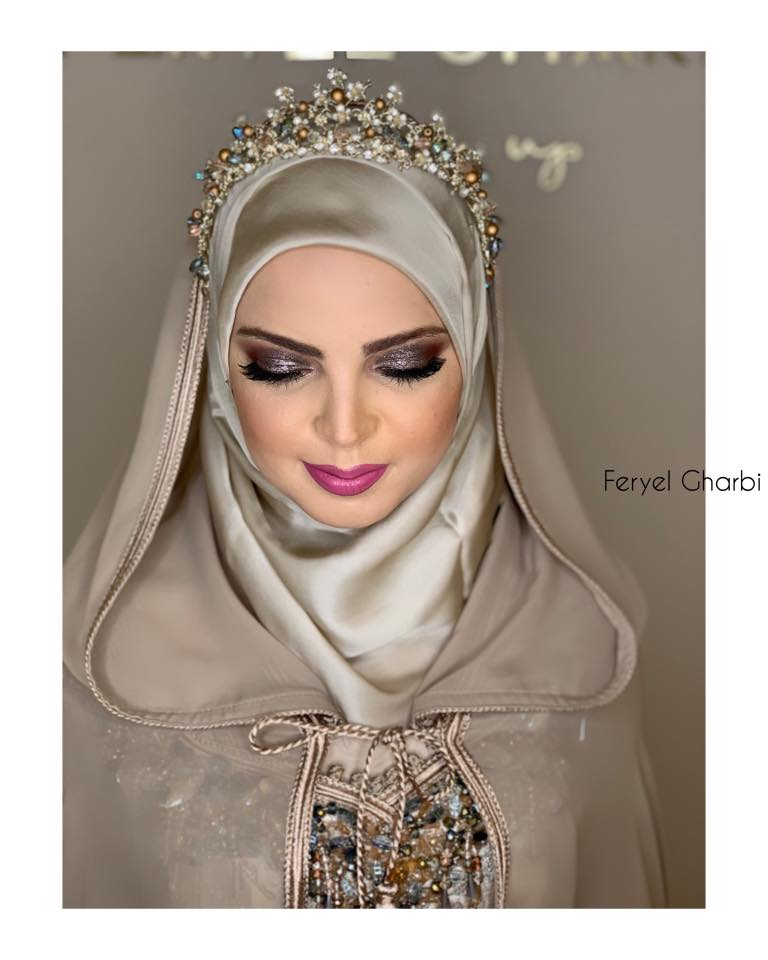 feriel_gharbi7_make_up_artiste_nabeul_2019