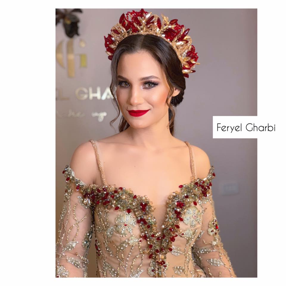 feriel_gharbi8_make_up_artiste_nabeul_2019