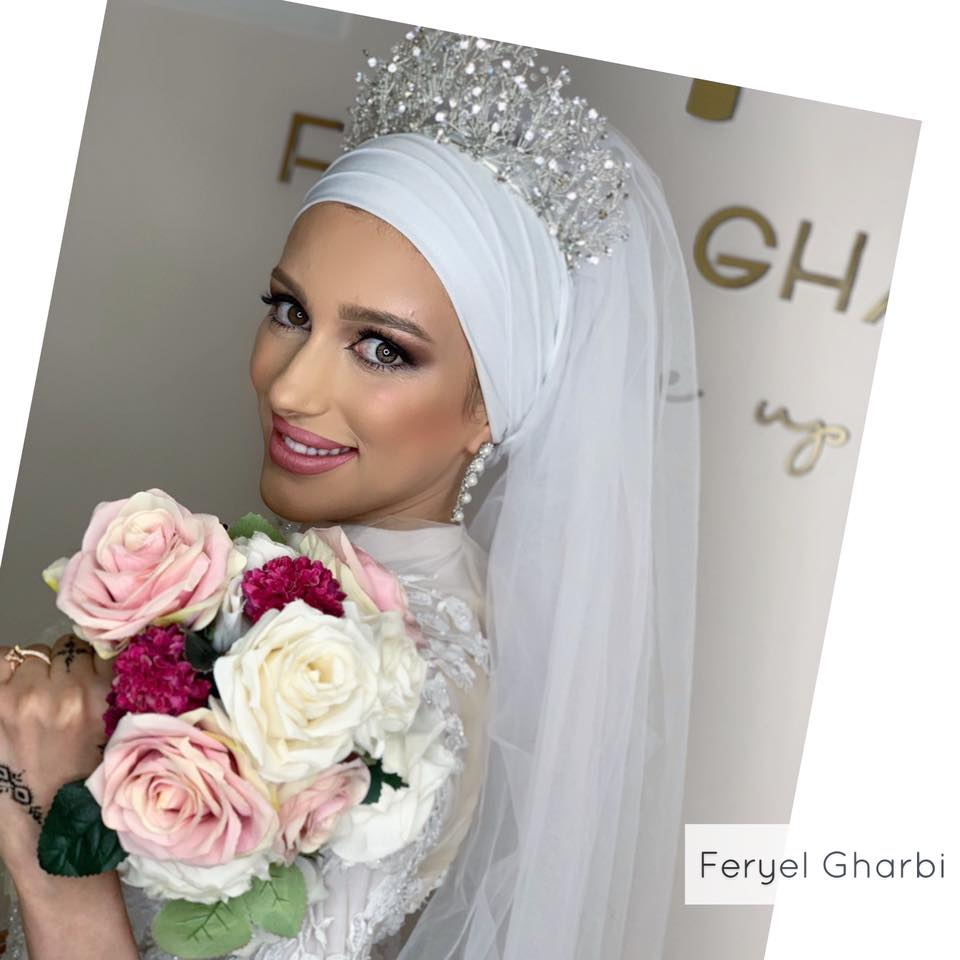 feriel_gharbi_make_up_artiste_nabeul_2019