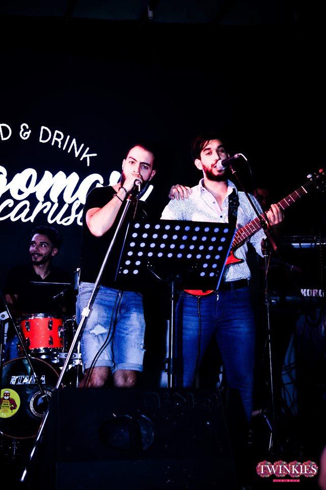 twinkies live band