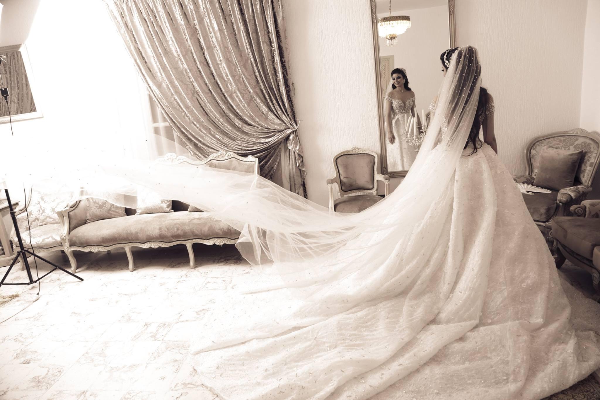 plus belles mariées tunisiennes
