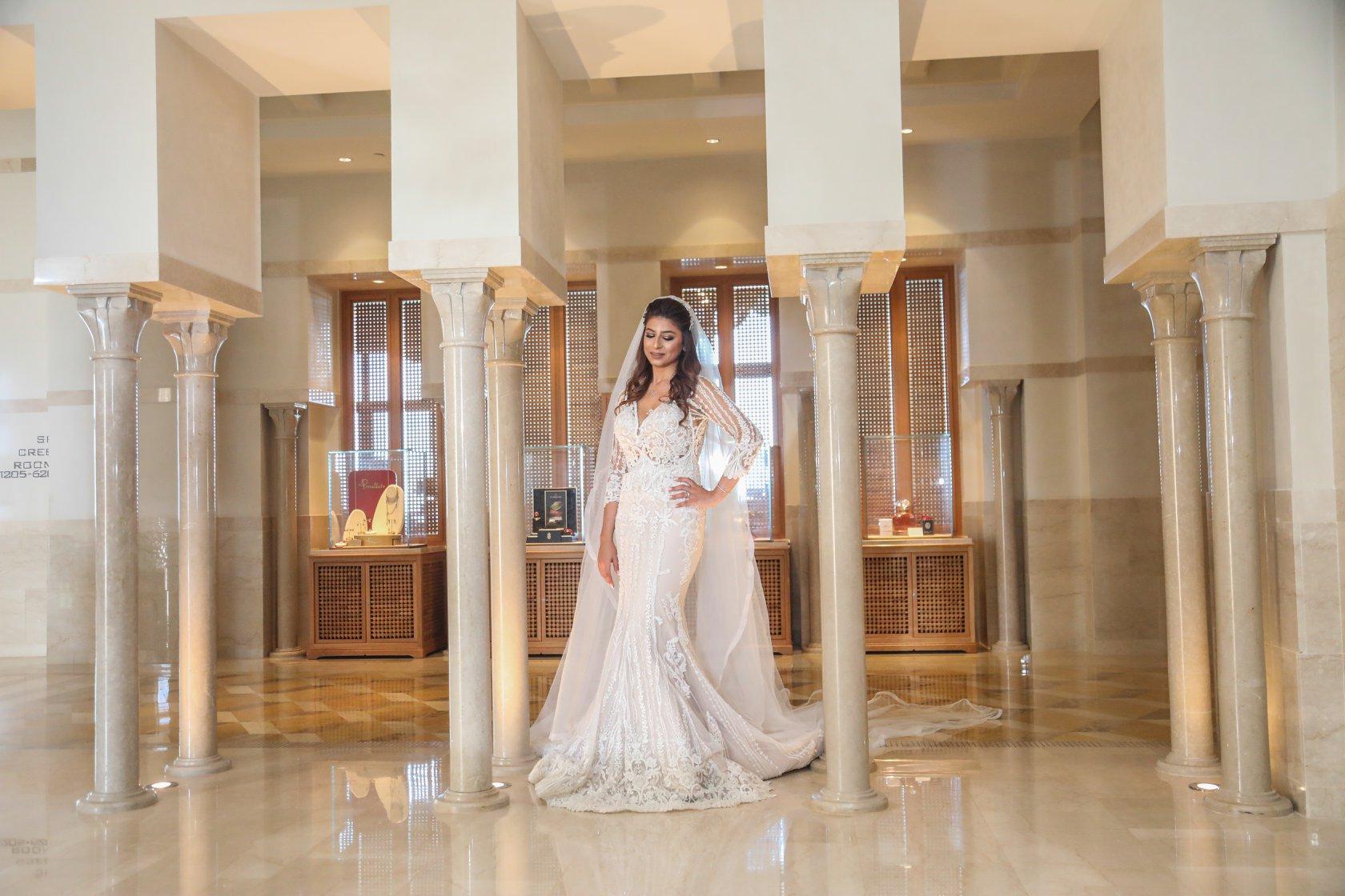 la plus belles mariées tunisiennes