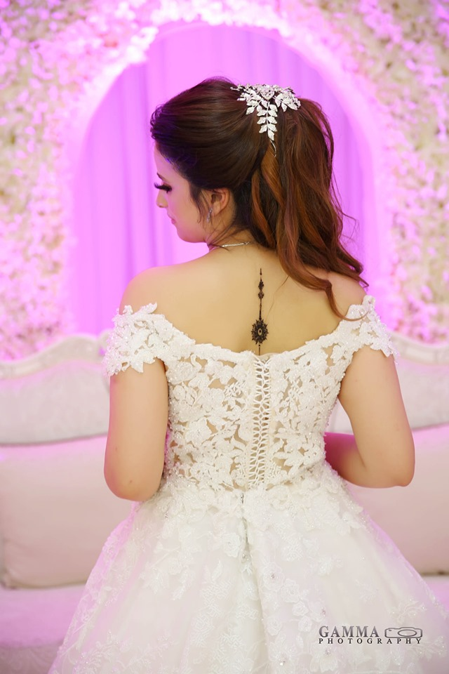 la plus belles mariées